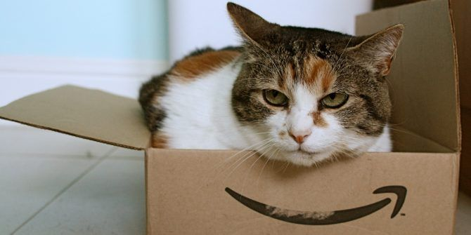 Get Amazon Prime Cheaper If You're on Welfare