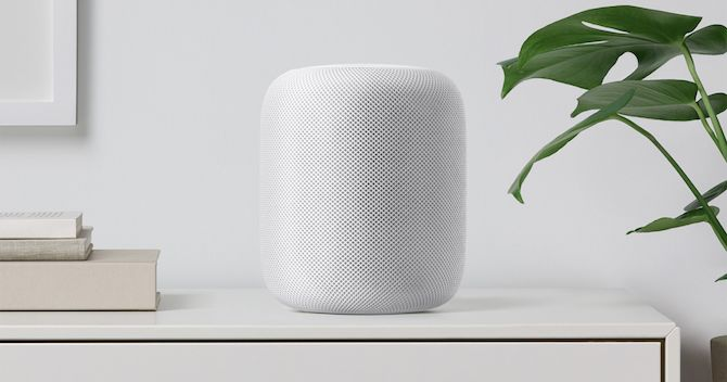 Amazon Echo vs. Google Home vs. Apple HomePod apple homepod