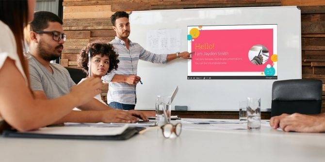 7 Places Where You Can Find Beautiful Presentation Templates Fast