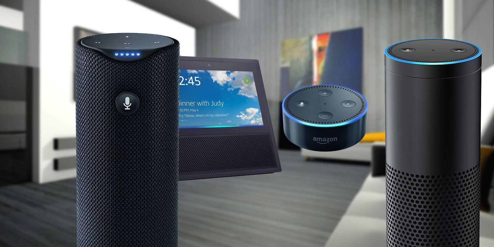 best-amazon-echo-speaker
