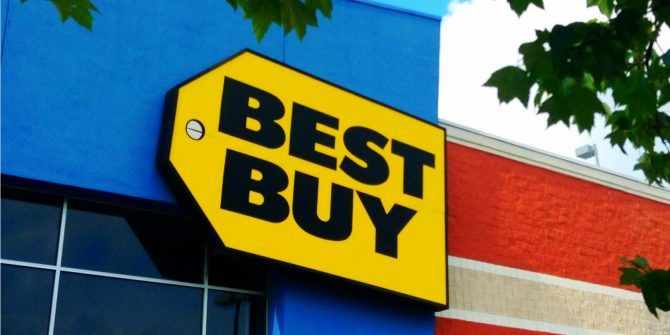 3 School Laptops You Shouldn't Buy for Any Reason best buy store sign 670x335