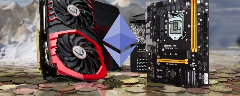 What's the Best Computer to Mine Ethereum?