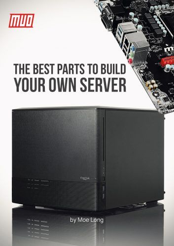 The Best Parts to Build Your Own Server