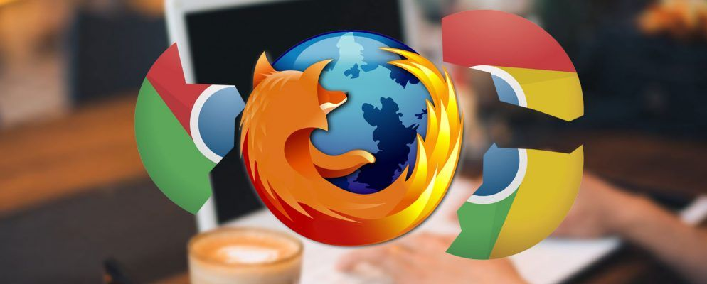 7 Reasons to Switch From Google Chrome to Mozilla Firefox