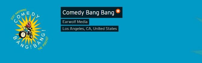 podcast comedy bang bang