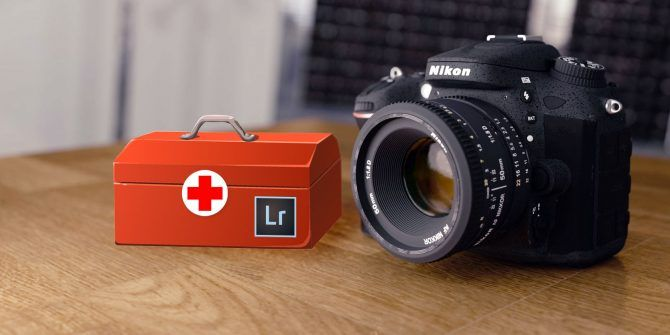 8 Common Camera Problems You Can Fix in Lightroom