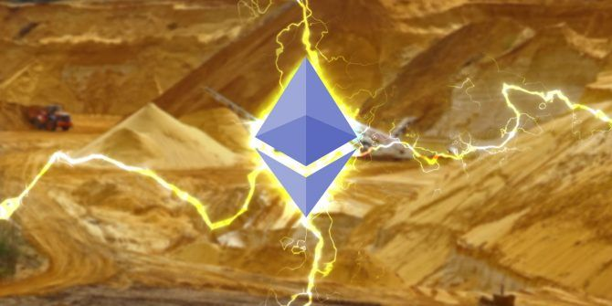 How to Build an Energy-Efficient Ethereum Mining Rig