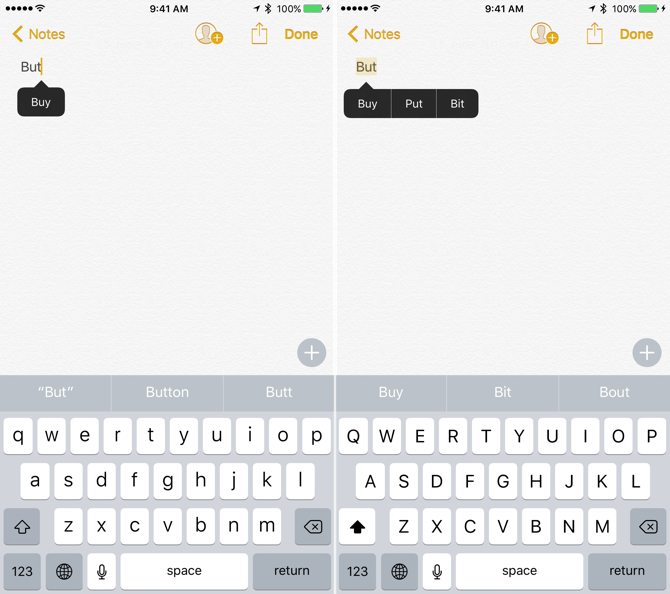 essential ios keyboard tips and tricks 2