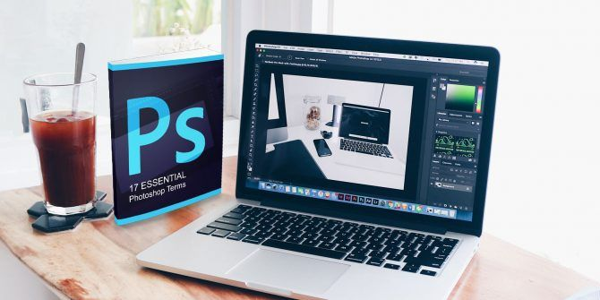 How To Curve Text In Photoshop Around Any Shape