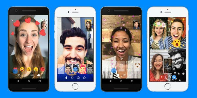 Facebook Helps Make Messenger Chats More Fun