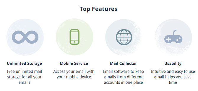 The 6 Most Popular Email Providers Other Than Gmail and Yahoo gmx 670x311