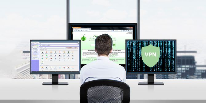 I2P vs  Tor vs  VPN: Which Is More Secure?