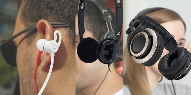 In, On, or Over: Which Style of Headphones Should You Buy?