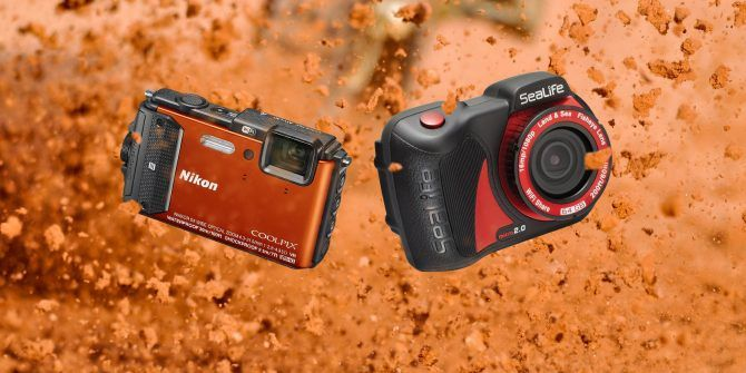 The Best Rugged and Waterproof Cameras in 2017
