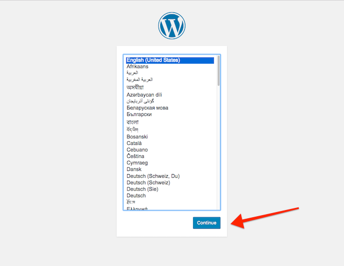 install wordpress on cloud 9 2