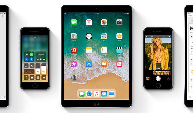 iOS 11 Out Now: How to Download & Install it on iPhone & iPad ios11