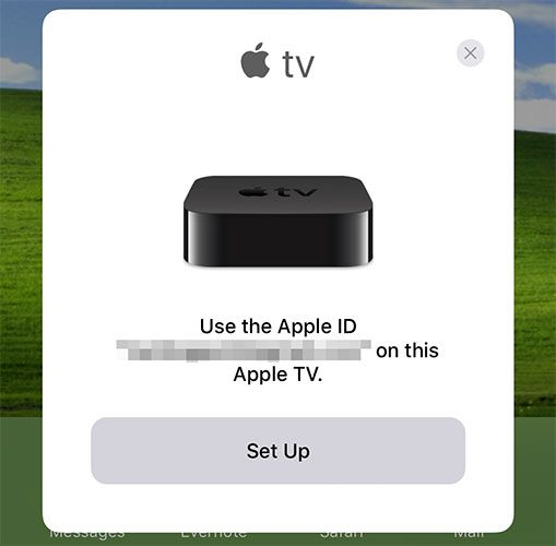 How to Set Up and Use Your Apple TV ios apple tv setup