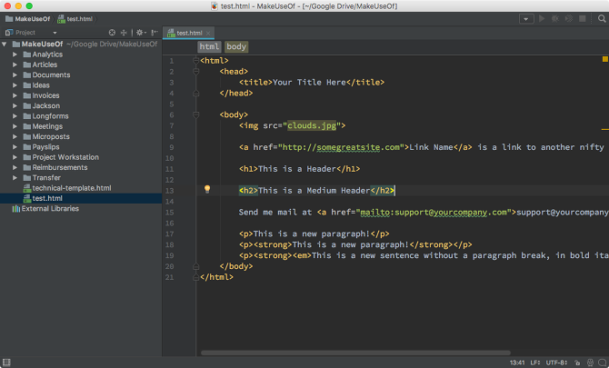 The 5 Best Javascript Editors for Productive Coders and Programmers javascript editor webstorm