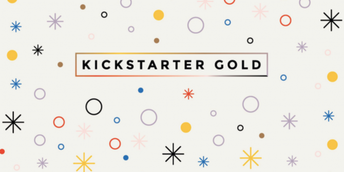 Kickstarter Gold Brings Old Projects Back to Life