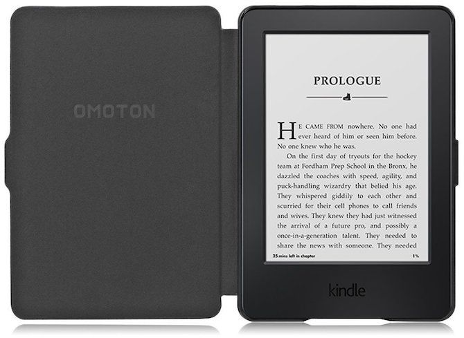 kindle cases omoton