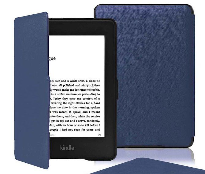 kindle cases omoton paperwhite