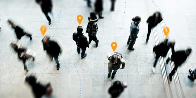 4 Ways Your Location Is Being Tracked Everywhere You Go