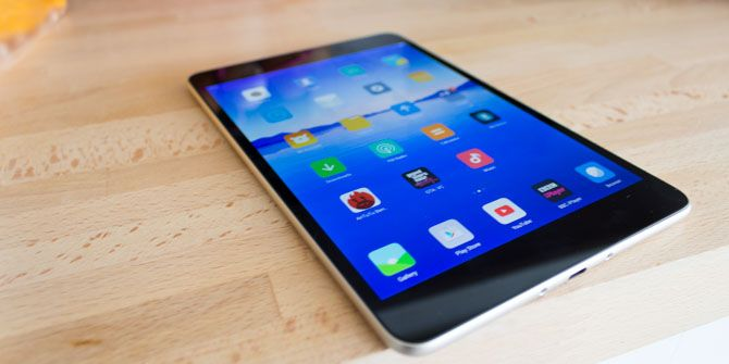 Xiaomi MiPad 3 Review mipad 3 overview