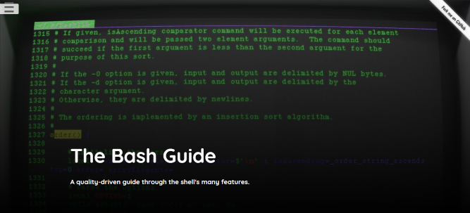 Top Websites and Books to Transform You into a Linux Command Line Hero muo linux commandline bashguide