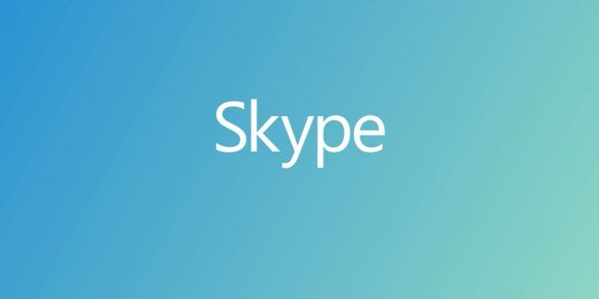 3 Recent Features That May Get You Using Skype Again