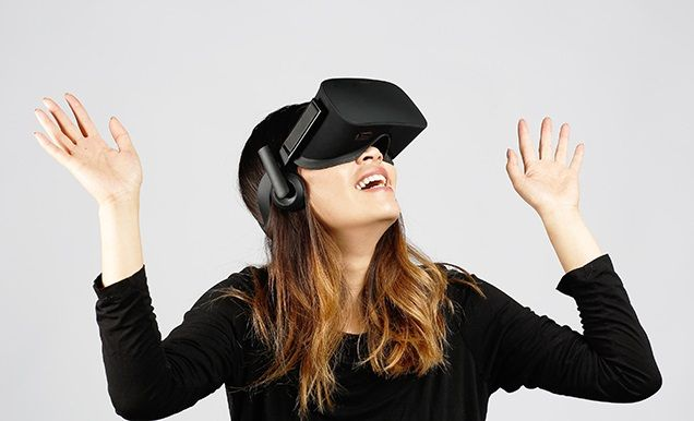oculus rift black friday