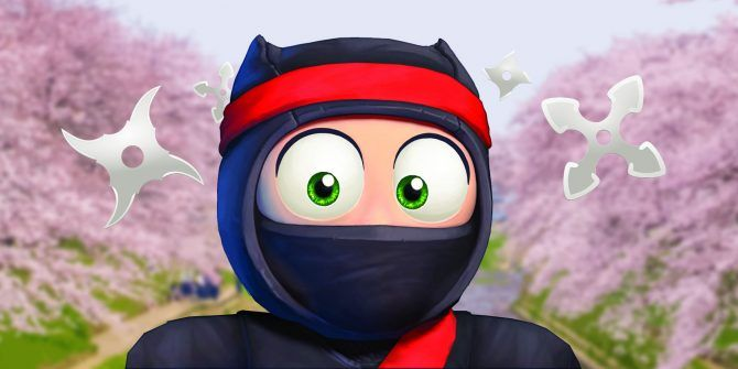 7 Offbeat Ninja Games for the Casual Warrior