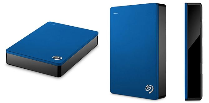 The 8 Best Portable Hard Drives You Can Buy Right Now portable drives seagate backup plus 5tb