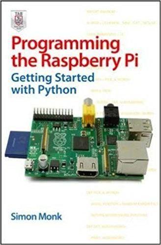 programming-pi-Simon-Monk