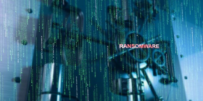 Why Encrypting Your Data Won't Protect You From Ransomware