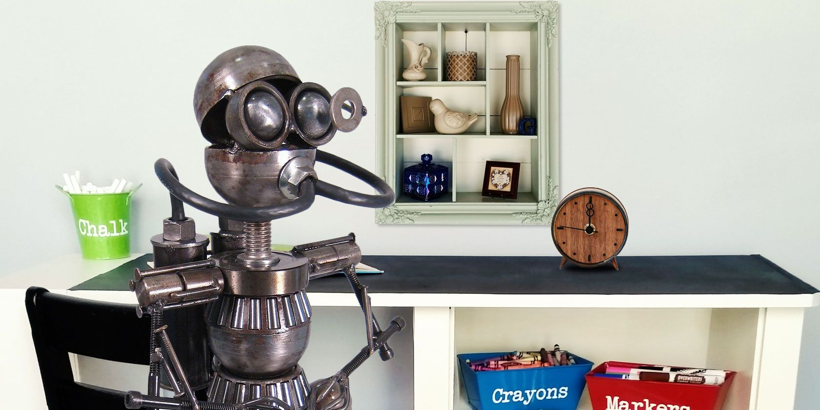 Reuse, Repurpose, and Upcycle Anything With These Guides