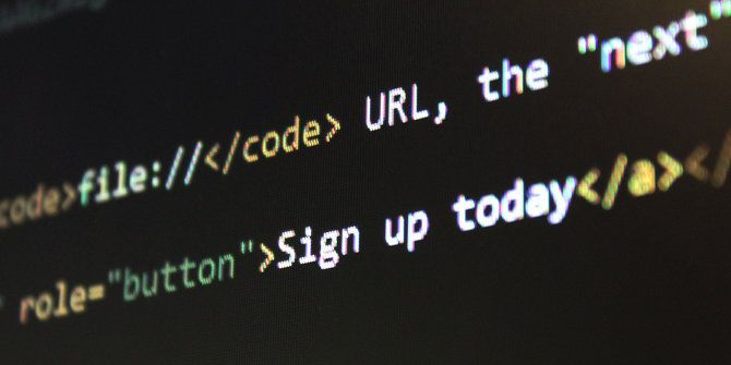 How Compressed HTML Works and Why You May Need It sample html code