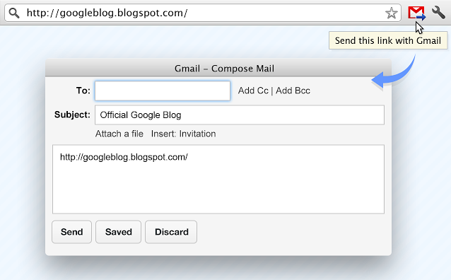 The Best Chrome Extensions sendfromgmail