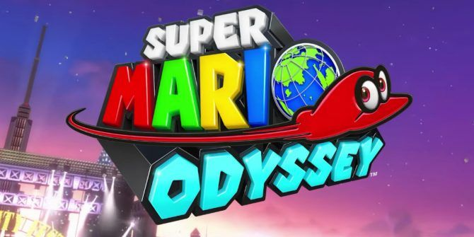 E3 2017: Super Mario Odyssey Steals the Show