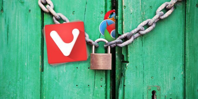 9 Reasons to Switch to Vivaldi Browser Today