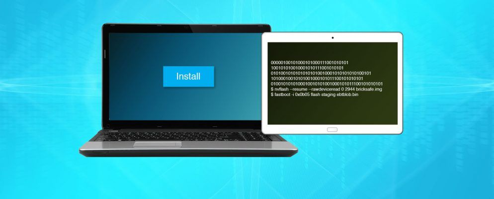 The Challenges of Installing a Tablet ROM: Why Is It So Hard?