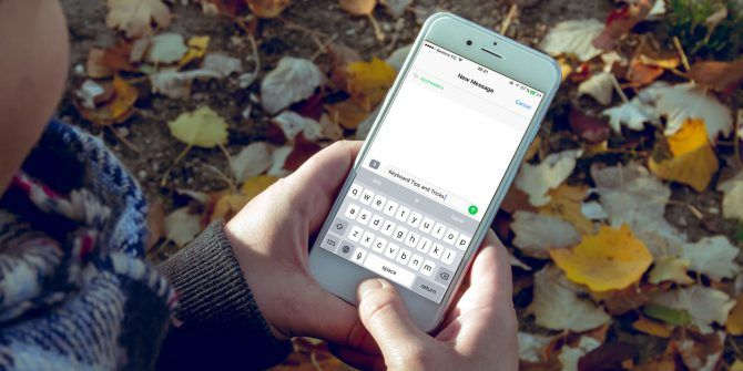 11 Essential Keyboard Tips and Tricks for iPhone and iPad