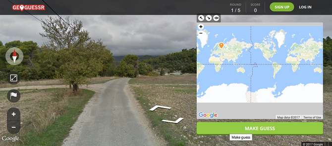 The 25 Best Websites You Might Not Have Heard About Yet unusual website geoguessr