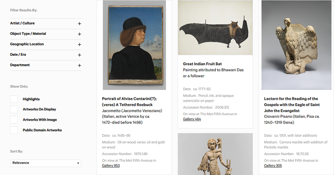 The 25 Best Websites You Might Not Have Heard About Yet unusual website met art
