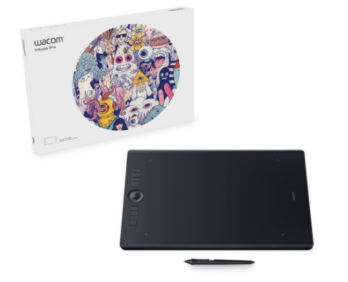 best graphic design tablets
