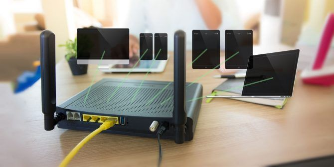 Why Your Next Wi-Fi Router Must Have MU-MIMO