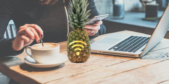 What Is a Wi-Fi Pineapple and Can It Compromise Your Security?