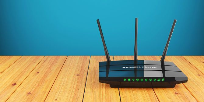 7 Wi-Fi Router Features You Need for a Fast Home Network wireless router antenna