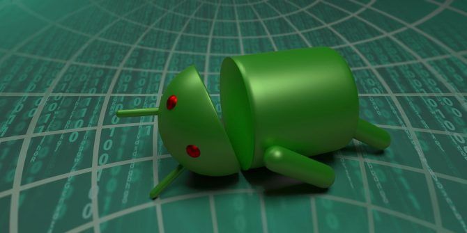 Has Xavier Malware Infected Apps on Your Android Device?