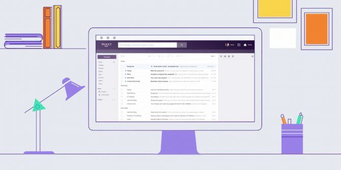 The New Yahoo Mail Is Actually Rather Good