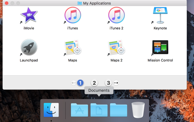 mac simple finder